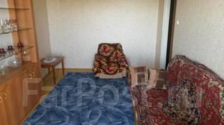 2-комнатная, Тихоокеанская ул 189. Краснофлотский, агентство, 50 кв.м.