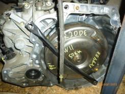 Автоматическая коробка переключения передач. Nissan Bluebird, U11 Двигатель SR20DE