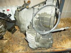 Автоматическая коробка переключения передач. Toyota Vista, SV40 Двигатель 4SFE