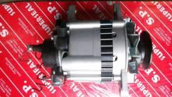 Генератор. Isuzu Elf Двигатели: 4JB1, 4JG2