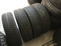Bridgestone Blizzak Revo2. Всесезонные, 2012 год, без износа, 4 шт