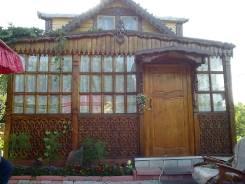 Продается эксклюзивная, двухэтажная дача на 23 км. сот Жемчужина. От агентства недвижимости (посредник)