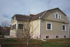 Дом пл.400 кв. м. г. Волжский м-н. Южный. Хоперская, р-н м-н.Южный, площадь дома 400кв.м., централизованный водопровод, отопление централизованное...
