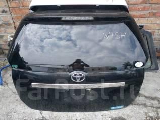 Дверь багажника. Toyota Wish. Под заказ