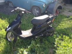 Honda Dio. исправен, без птс, с пробегом