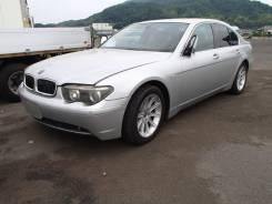 Сиденье. BMW 7-Series, E66
