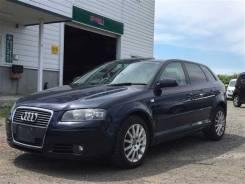 Audi A3. II 8P