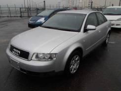 Audi A4. B6