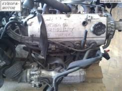 Двигатель (ДВС) на Mitsubishi Carisma 1998 г. объем 1.8 л. в наличии