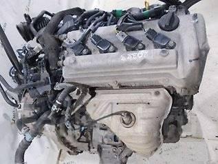 Двигатель в сборе. Toyota: Vitz, Probox, WiLL VS, Echo Verso, ist, Soluna Vios, Corolla Rumion, WiLL Cypha, Auris, Porte, Yaris Verso, Corolla Spacio...