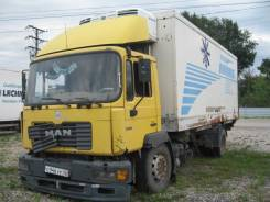 MAN. Продается автомобиль МАН 19.314 Фургон, 2 800 куб. см., 8 000 кг.