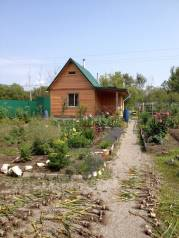 Продам дачу в СНТ Березка (Владимировка, ЕАО). От частного лица (собственник)