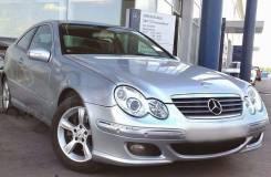 Mercedes-Benz C-Class. W203, 272 920