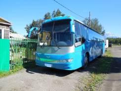 Daewoo BH117. Продаётся автобус Daewoo - ВН -117 2007г. 39 мест с работой, 14 900 куб. см., 39 мест
