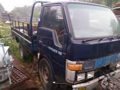 Toyota. LY50, 2L