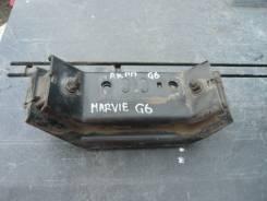Подушка коробки передач. Mazda Proceed Marvie, UV66R Двигатель G6