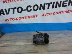 Компрессор кондиционера. Mazda Demio, DW3W Mazda Familia Двигатели: B3E, B3