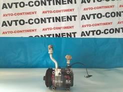 Компрессор кондиционера. Mazda Demio, DW5W Двигатели: B5ME, B5E