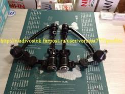 Комплект верхних рычагов Hiace 4WD LH107/LH117/LH109 1990-2005 Тайвань. Toyota Hiace, YH56V, LH66V, RZH109, LH56V, RZH119, LH108, YH66V, LH118, LH95...