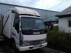 Nissan Atlas. Продается грузовик Ниссан Атлас, 4 300 куб. см., 2 000 кг.