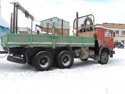 Камаз 5320. Продам с прицепом, 11 000 куб. см., 8 000 кг.