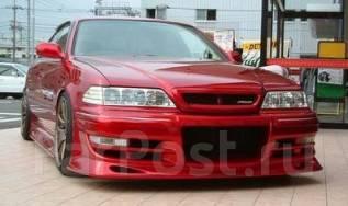 Бампер. Toyota Mark II, GX100, LX100, GX105, JZX105, JZX100, JZX101. Под заказ