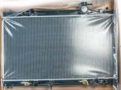 Радиатор охлаждения двигателя. Toyota Solara