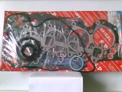 Ремкомплект двигателя. Toyota Dyna, BU91, BU61, BU72, BU94, BU73, BU84, BU74, BU96, BU65, BU87, BU76, BU88, BU66, BU67, BU78, BU81 Toyota Coaster, BB3...
