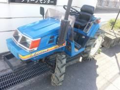 Iseki. Продам мини трактор , 1 000 куб. см.