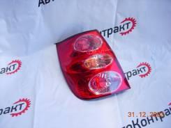 Стоп-сигнал. Toyota Nadia, SXN10H, SXN10