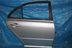 Дверь боковая. Toyota Avensis, AZT250