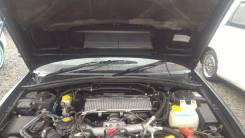 Решетка под дворники. Subaru Forester, SG5 Двигатель EJ20
