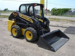 New Holland. Мини-погрузчик L218, Новый, 2 200 куб. см.