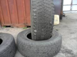 Bridgestone Blizzak DM-Z3. Зимние, без шипов, 2004 год, износ: 40%, 4 шт