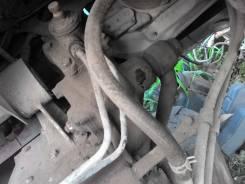 Рулевой редуктор угловой. Mitsubishi Canter, FG437 Двигатель 4D33