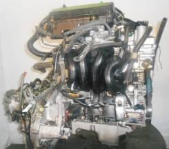 Двигатель K3-DE Daihatsu