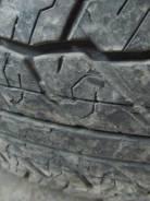 Dunlop Van Custom. Летние, 2007 год, износ: 40%, 2 шт