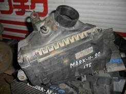 Корпус воздушного фильтра. Toyota Mark II, JZX90 Двигатель 1JZGE