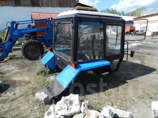 Электрооборудование трактора МТЗ 82 и его схема
