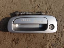 Ручка двери внешняя. Toyota Mark II, GX90, LX90, JZX90, JZX91, JZX93, LX90Y, JZX91E, SX90, JZX90E