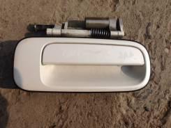 Ручка двери внешняя. Toyota Mark II, GX100, GX105, JZX100, JZX101, JZX105, LX100