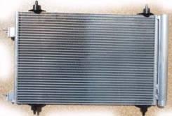 Радиатор кондиционера. Citroen Berlingo Citroen Xsara