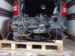 МКПП. Nissan Diesel