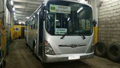 Hyundai Aero City 540. Продам Hynday Aero City, 38 мест