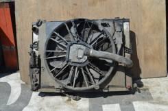 Диффузор. BMW 7-Series, E66 Двигатель N62