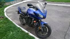 Yamaha FZ 6. 600куб. см., исправен, птс, с пробегом