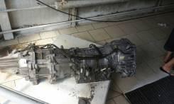 АКПП 31020-3X30D nissan navara 2007 года