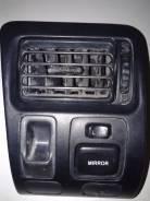 Блок управления зеркалами. Toyota Sprinter, AE100 Двигатель 5AFE