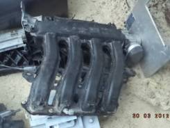 Коллектор впускной. Renault Megane, BM, KM, LM1A, LM2Y, LM05 Двигатели: K4J, K4M, F4R