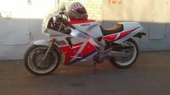Yamaha FZR 1000. 1 002 куб. см., исправен, птс, без пробега